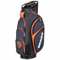 Chicago Bears Wilson NFL Cart Golf Bag