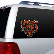 Chicago Bears Window Film