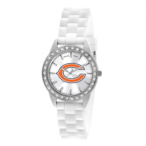 Chicago Bears Women's Frost Watch