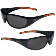 Chicago Bears Wrap Sunglasses