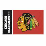 Chicago Blackhawks 3' x 5' Flag