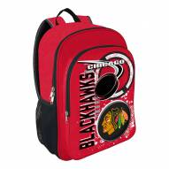 Chicago Blackhawks Accelerator Backpack