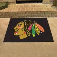 Chicago Blackhawks All-Star Mat