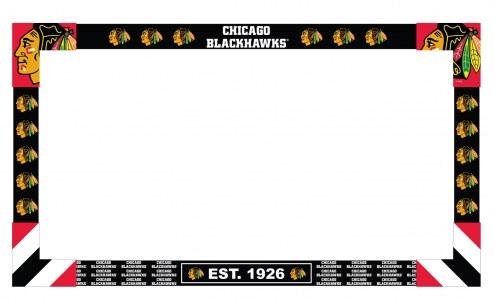 Chicago Blackhawks Big Game TV Frame