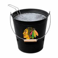 Chicago Blackhawks Bucket Grill