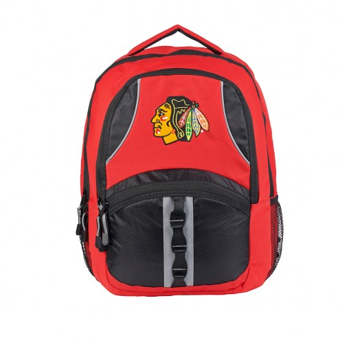 Chicago Blackhawks Captain Backpack