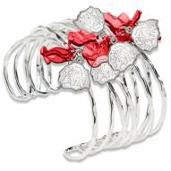 Chicago Blackhawks Celebration Cuff Bracelet