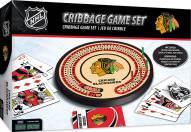 Chicago Blackhawks Cribbage