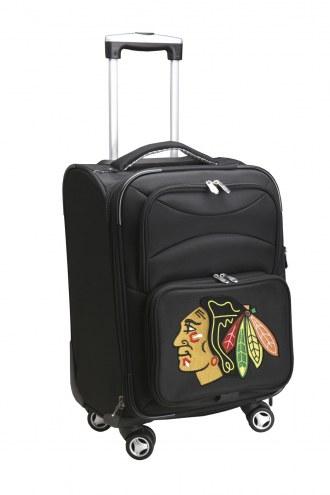Chicago Blackhawks Domestic Carry-On Spinner