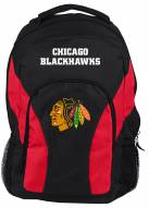 Chicago Blackhawks Draft Day Backpack