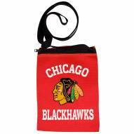 Chicago Blackhawks Game Day Pouch