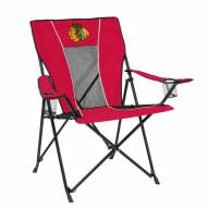 Chicago Blackhawks Game Time Tailgate Chair