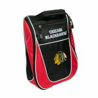 Chicago Blackhawks Golf Shoe Bag