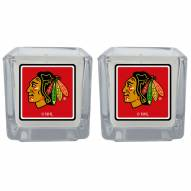 Chicago Blackhawks Graphics Candle Set