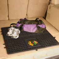 Chicago Blackhawks Heavy Duty Vinyl Cargo Mat