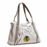 Chicago Blackhawks Hoodie Purse