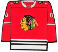 Chicago Blackhawks Jersey Traditions Banner