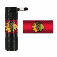 Chicago Blackhawks LED Flashlight