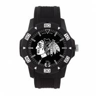 Chicago Blackhawks Men's Automatic Watch