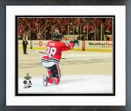 Chicago Blackhawks Patrick Kane Game 6 of the 2015 NHL Stanley Cup Finals Framed Photo