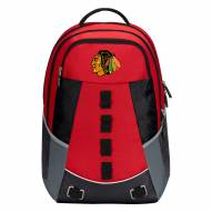 Chicago Blackhawks Personnel Backpack