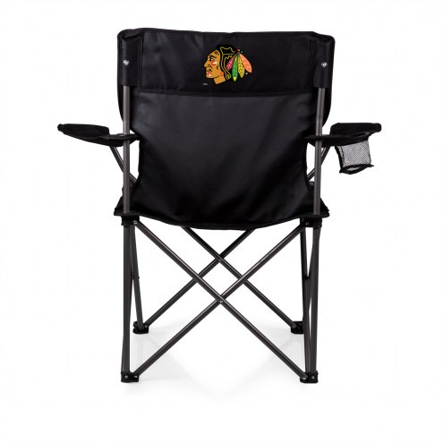 Chicago Blackhawks PTZ Camping Chair
