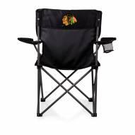 Chicago Blackhawks PTZ Camping Chair