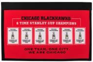 Chicago Blackhawks Rafter Raiser Banner