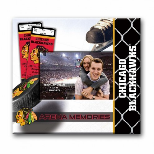Chicago Blackhawks Scrapbook