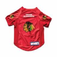 Chicago Blackhawks Stretch Dog Jersey