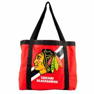 Chicago Blackhawks Team Tailgate Tote