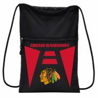 Chicago Blackhawks Teamtech Backsack