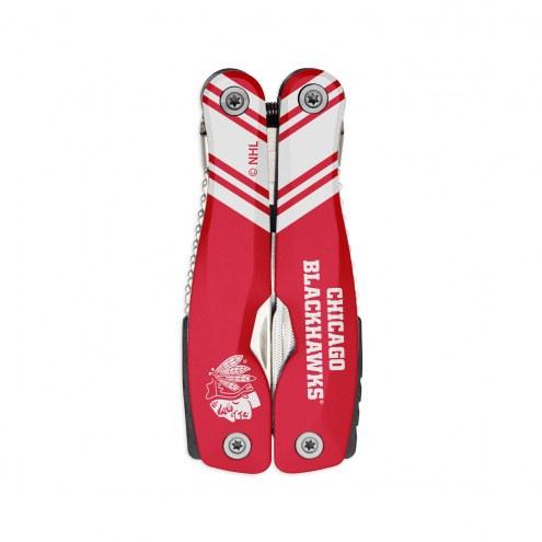 Chicago Blackhawks Utility Multi-Tool