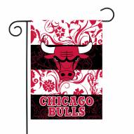 "Chicago Bulls 13"" x 18"" Garden Flag"