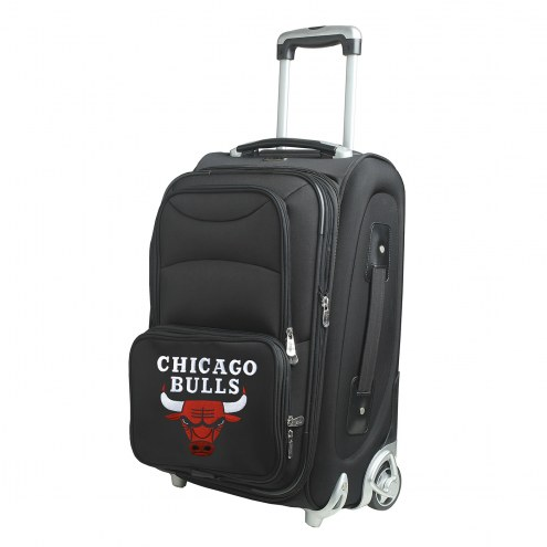 """Chicago Bulls 21"""" Carry-On Luggage"""
