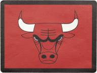 Chicago Bulls Address Logo