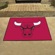 Chicago Bulls All-Star Mat