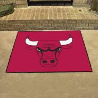 Chicago Bulls All-Star Mat