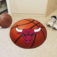 Chicago Bulls Basketball Mat