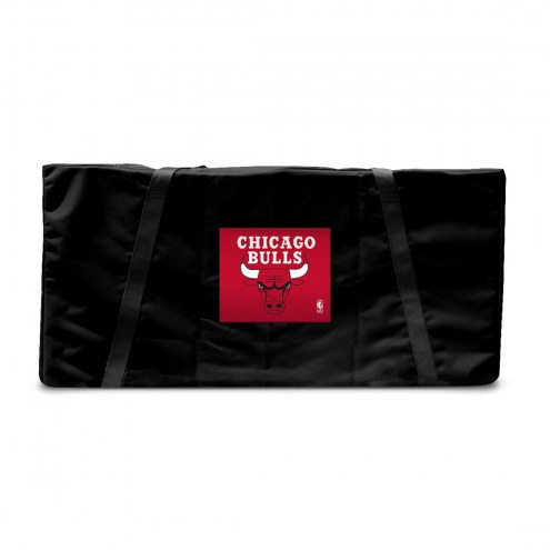 Chicago Bulls Cornhole Carrying Case
