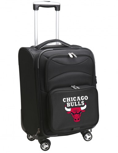 Chicago Bulls Domestic Carry-On Spinner
