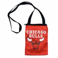 Chicago Bulls Game Day Pouch