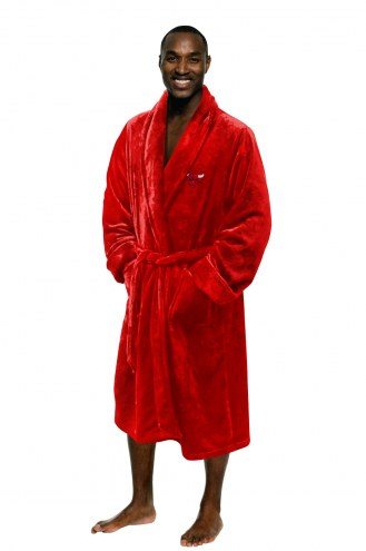 Chicago Bulls Men's Bathrobe