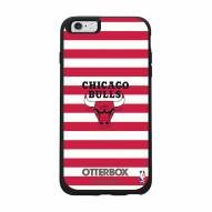 Chicago Bulls OtterBox iPhone 6/6s Symmetry Stripes Case