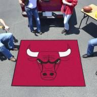 Chicago Bulls Tailgate Mat