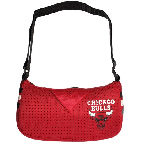 Chicago Bulls Team Jersey Purse