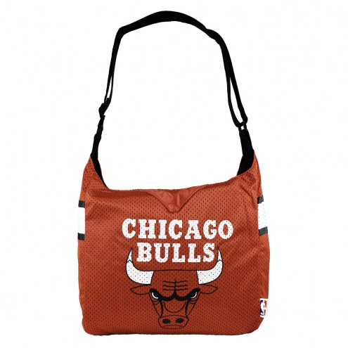 Chicago Bulls Team Jersey Tote