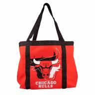 Chicago Bulls Team Tailgate Tote