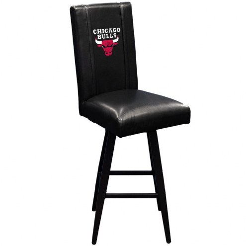 Chicago Bulls XZipit Swivel Bar Stool 2000
