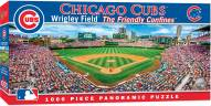 Chicago Cubs 1000 Piece Panoramic Puzzle